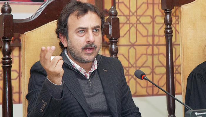 بجٹ پر بحث: اویس لغاری کے پنجاب حکومت سے چند سوالات