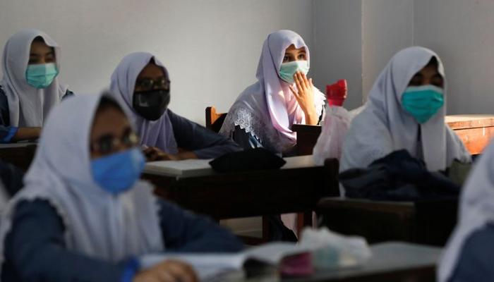 صوبے میں امتحانات سے متعلق محکمہ تعلیم سندھ کا نوٹیفکیشن