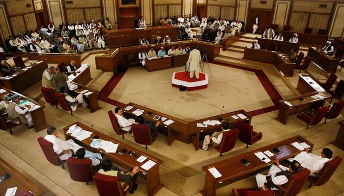 وزیر خزانہ بلوچستان کی بجٹ تقریر کا مکمل متن