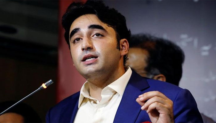 بلوچستان اسمبلی میں تشدد کے اندرونی و بیرونی مناظر بڑی بدقسمتی ہیں، بلاول بھٹو