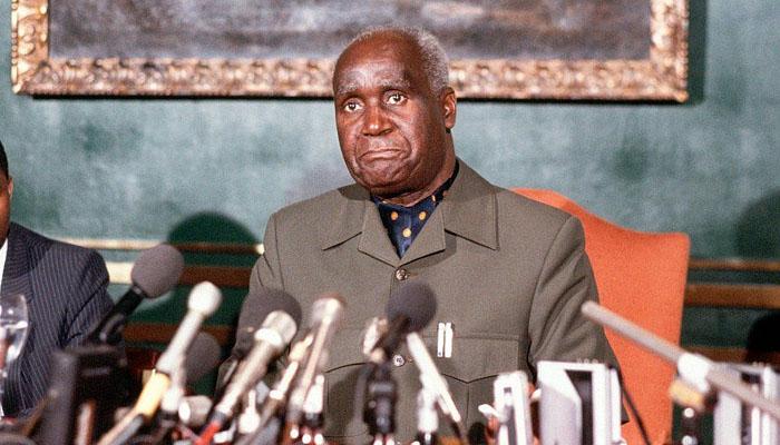 زیمبیا کے بانی صدر کینتھ کاونڈا انتقال کر گئے