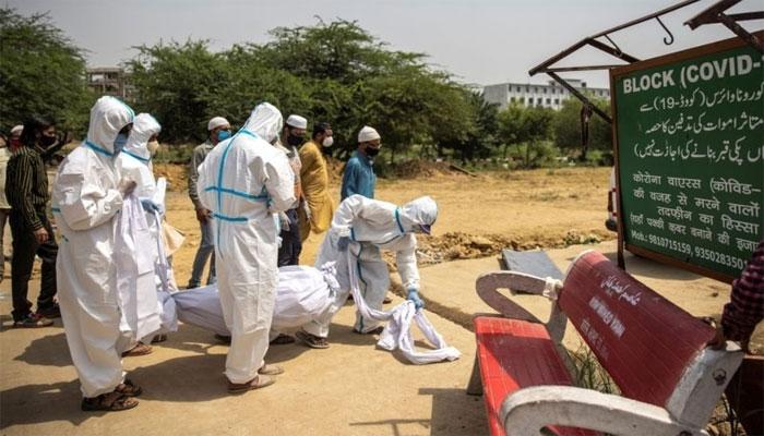 دنیا: کورونا وائرس سے اموات 38 لاکھ 66 ہزار سے متجاوز