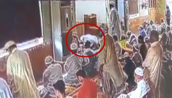 لاہور: امامِ مسجد کا سجدے میں انتقال