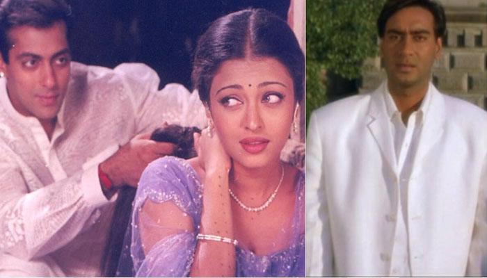 معلوم نہیں تھا فلم تاریخ رقم کرے گی: اجے دیوگن