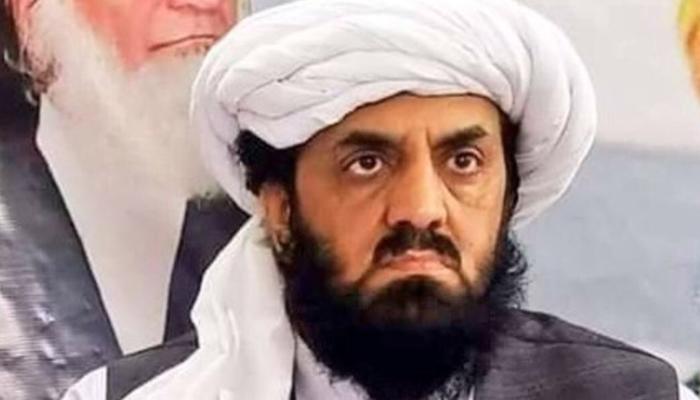 جام حکومت طاقت کے نشے میں اقدار و روایات بھول چکی، حافظ حمد اللّٰہ