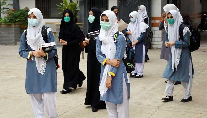 سندھ: پرائمری کلاسز 21 جون سے شروع کرنے کا نوٹیفکیشن جاری