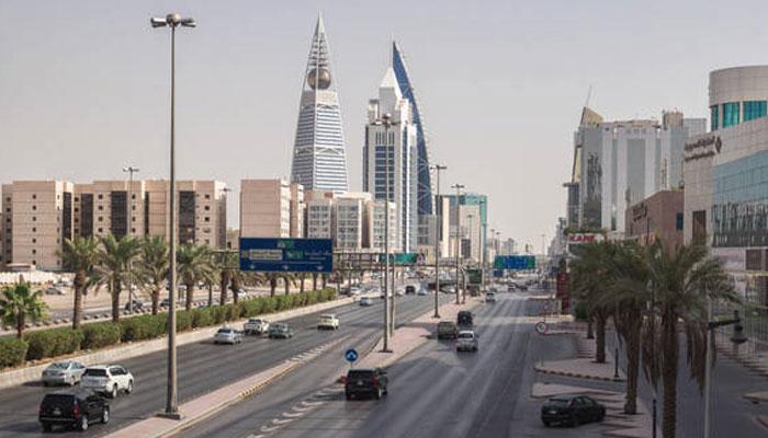 سعودی عرب: کریک ڈاؤن میں 55 لاکھ سے زائد تارکین وطن گرفتار
