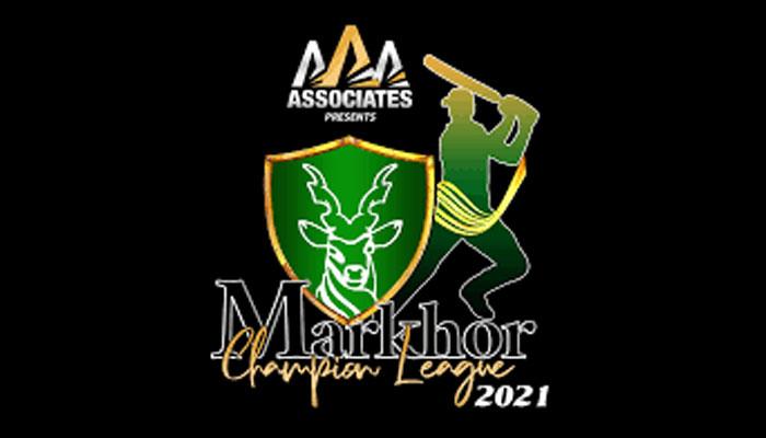 مارخور چیمپئنز لیگ 25 جون سے گوجرنوالہ میں شروع ہوگی