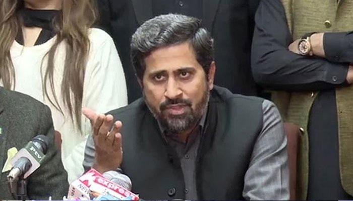 وزیراعظم نے پاکستان کا سر فخر سے بلند کر دیا، فیاض چوہان