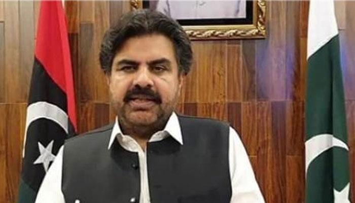 زرداری نے فواد چوہدری کو سیاست میں روشناس کرایا، ناصر حسین شاہ