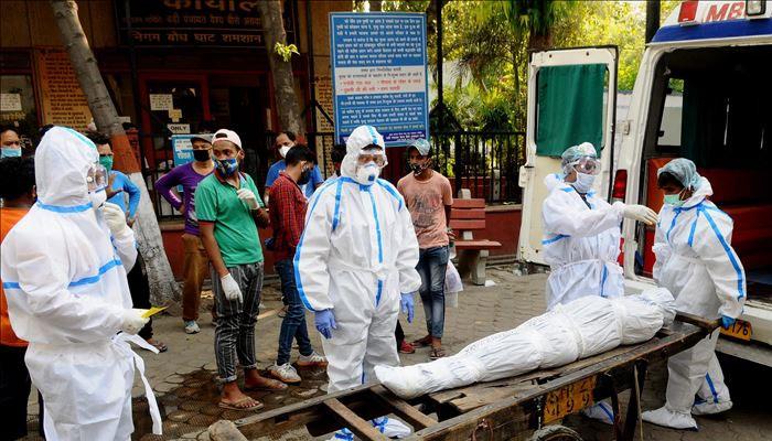 دنیا میں کورونا اموات 38 لاکھ 82 ہزار سے متجاوز