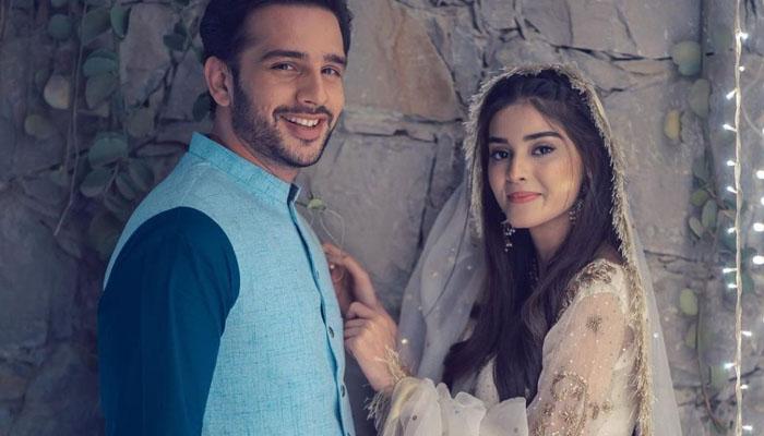 اداکار اسامہ خان اور زینب شبیر شادی کرنے والے ہیں؟