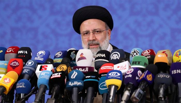 امریکا نے جوہری معاہدے کی خلاف ورزی کی، نو منتخب ایرانی صدر