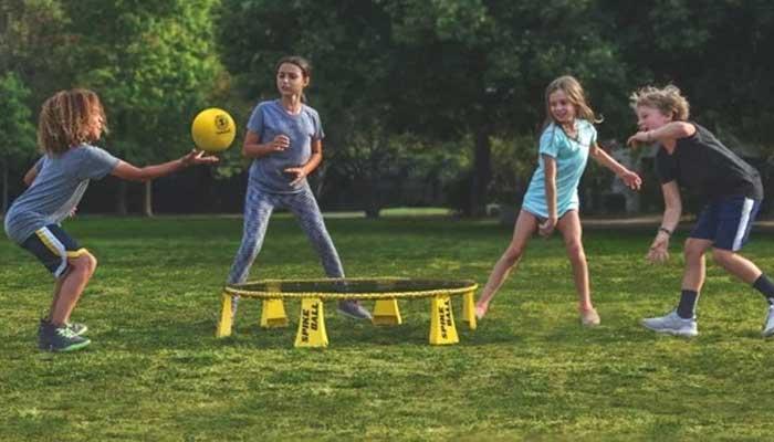 بچپن میں جسمانی سرگرمیوں سے شریانوں میں لچک اور وسعت پیدا ہوتی ہے، ماہرین