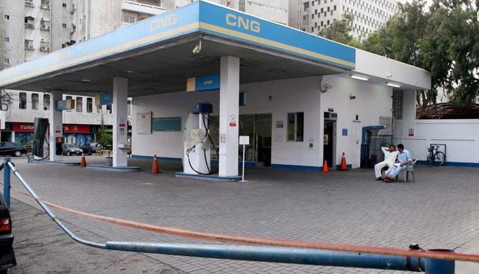 سندھ میں آج سے سی این جی اسٹیشنز ایک ہفتے کے لیے بند