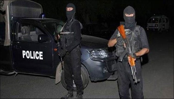 کوئٹہ میں سی ٹی ڈی کا آپریشن، مبینہ دہشتگرد ہلاک