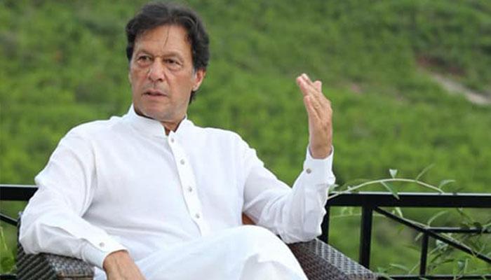 امریکا 20 برس میں نہ جیت سکا، اڈوں سے کیسے مقابلہ کریگا، عمران خان