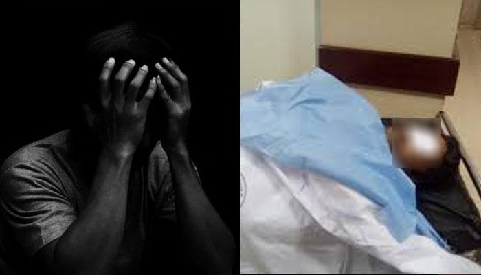 تجاوزات کیخلاف آپریشن سے دلبرداشتہ شخص کی خودکشی، نماز جنازہ ادا