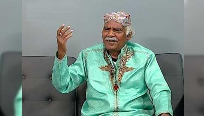 غلام فرید، مقبول صابری کے چھوٹے بھائی محمود صابری  انتقال کر گئے