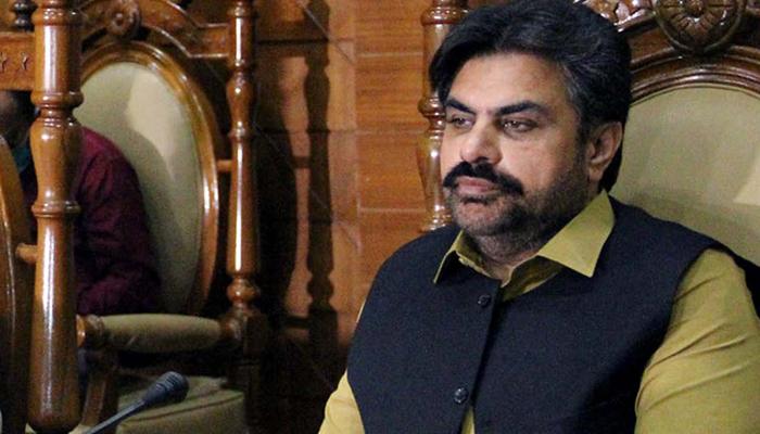 شہباز گل جیسے فارغ لوگ سندھ حکومت کو گالیاں دیتے ہیں، ناصر حسین شاہ