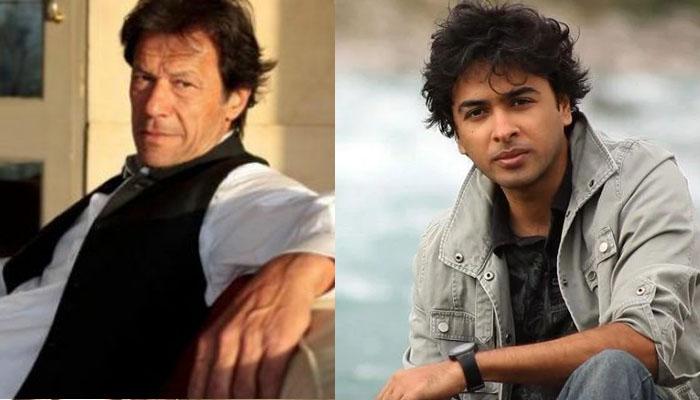 شہزاد رائے عمران خان کے شکرگزار کیوں؟