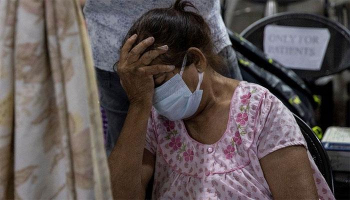 دنیا میں کورونا وائرس کیسز 17 کروڑ 95 لاکھ سے متجاوز