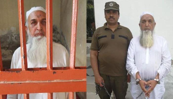 طالبعلم سے زیادتی: عزیز الرحمٰن کے تینوں بیٹوں کی عبوری ضمانت