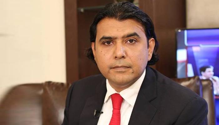 پاکستان کی نیوکلیئر پالیسی کا مسئلہ کشمیر سے کوئی تعلق نہیں، مصطفیٰ نواز کھوکھر