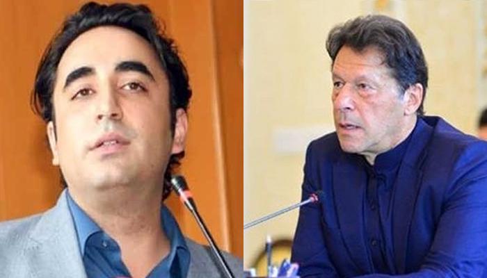 لہجہ سوچ سمجھ کر چنیں، بلاول بھٹو کا وزیراعظم عمران خان کو مشورہ