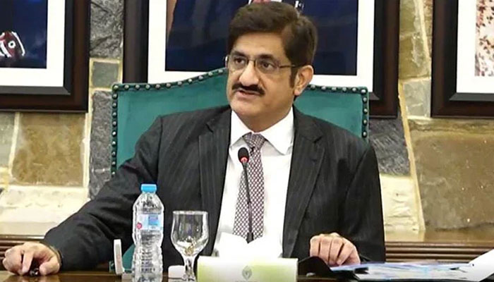 وزیراعلیٰ سندھ نے نادرا میگا سینٹر میں سکسیشن پروگرام کا افتتاح کردیا