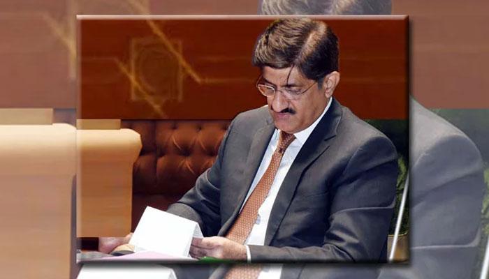 وزیراعظم پنجاب کی طر ح سندھ کو بھی بڑے پروجیکٹ دیں، وزیراعلیٰ سندھ