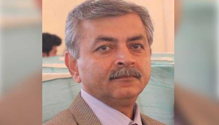 ڈاکٹر امجد سراج میمن جناح سندھ میڈیکل یونیورسٹی کے وائس چانسلر مقرر