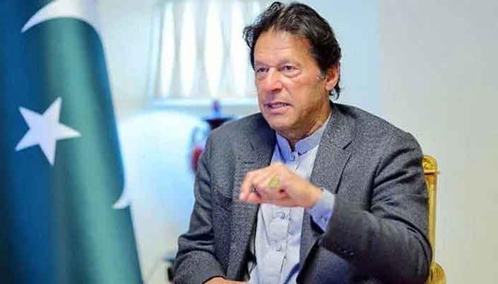 غیرملکی چینل نے وزیر اعظم عمران خان کے انٹرویو میں کانٹ چھانٹ کی، حکومتی ذرائع