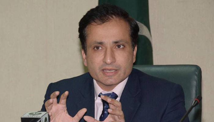 وزیراعظم نے غیر ذمے دارانہ بیان دیا ہے، محسن شاہنواز رانجھا