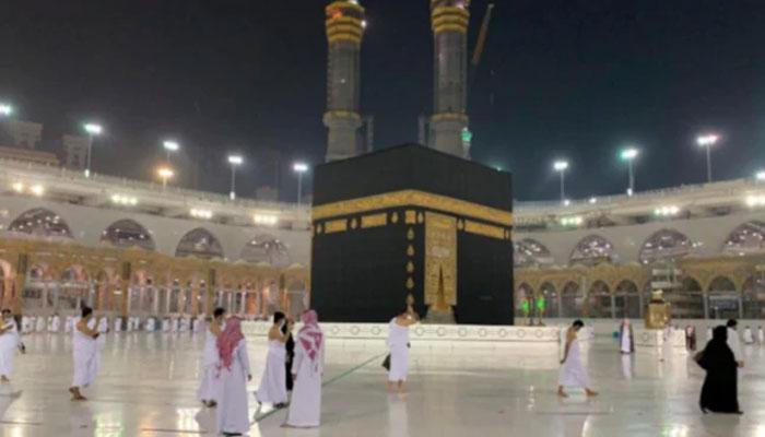 سعودی عرب میں حج سیزن کے لیے تیاریاں مکمل