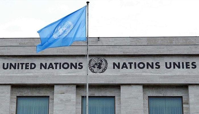 پاکستان نے اقوام متحدہ میں بھارت کو کھری کھری سنادیں