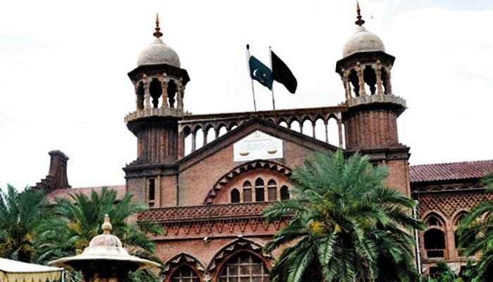 لاہور ہائیکورٹ کا خلع کے قانونی نکتے پر 11صفحات کا تحریری فیصلہ جاری