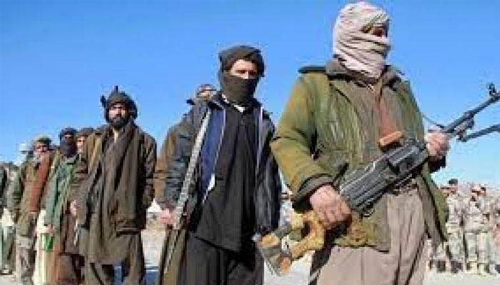 طالبان کا افغانستان تاجکستان مرکزی سرحدی گزرگاہ پر قبضہ