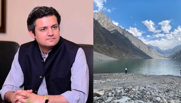 حماد اظہر نے اپنی ایئر سفاری کا احوال بیان کردیا