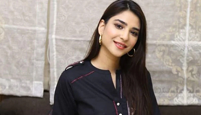 رمشا خان 27 سال کی ہو گئیں