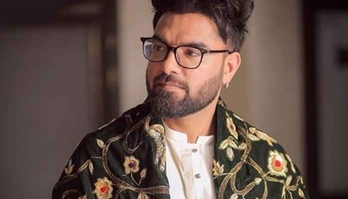 یاسر حسین پھر تنقید کی زد میں