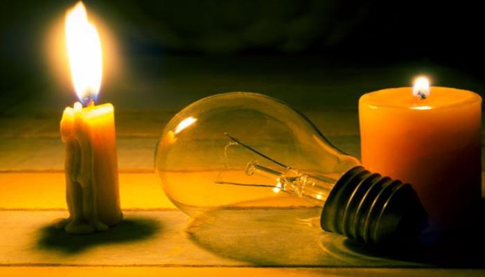 کراچی میں بجلی کا بحران جاری