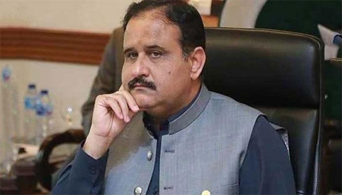 آصف زرداری اور اسپیکر اسمبلی کی ملاقات کے سوال پر وزیراعلیٰ پنجاب کا جواب دینے سے گریز
