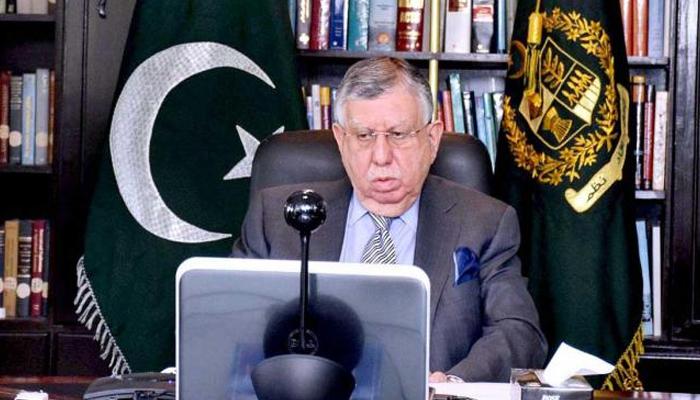 اقتصادی رابطہ کمیٹی نے بلوچستان کی بارڈر مارکیٹوں کیلئے فنڈز منظور کرلیے