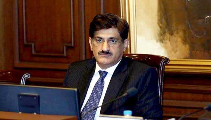 سندھ میں کورونا کے 604 نئے کیسز، 10 مریض انتقال کرگئے، وزیراعلیٰ