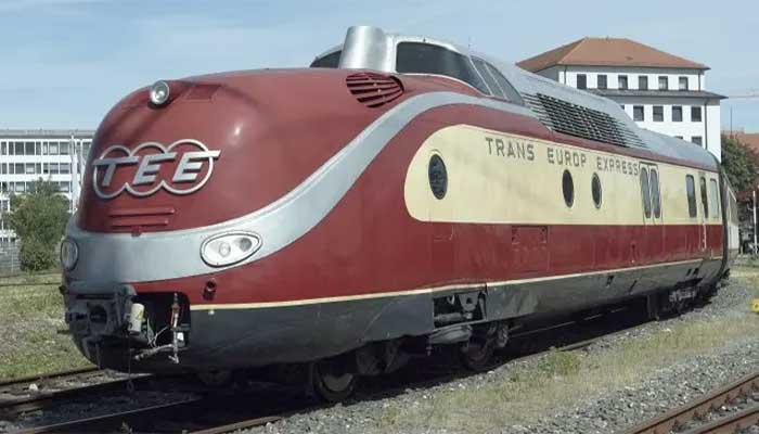 ٹرانس یورپ ٹرین سسٹم کی بحالی، 20 یورپی ملکوں کا اظہار دلچسپی کے مسودے پر دستخط