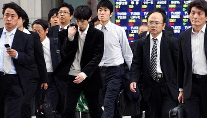 جاپان، ہفتے میں 5 کے بجائے 4 دن کام کرنے کے تجویز