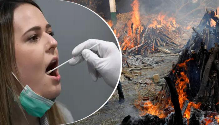 دنیا: کورونا کیسز 18 کروڑ، اموات 39 لاکھ سے متجاوز