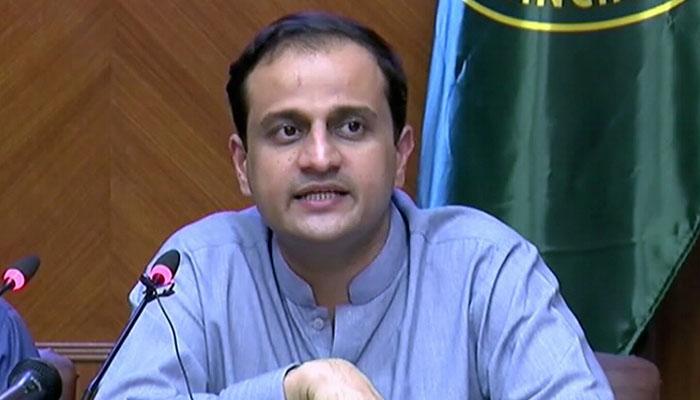سندھ حکومت کے لیے پی ٹی آئی رکاوٹ ہے، مرتضیٰ وہاب