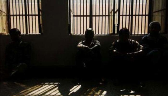 کراچی: سرکاری شیلٹر ہوم میں ہنگامہ، 9 افراد گرفتار